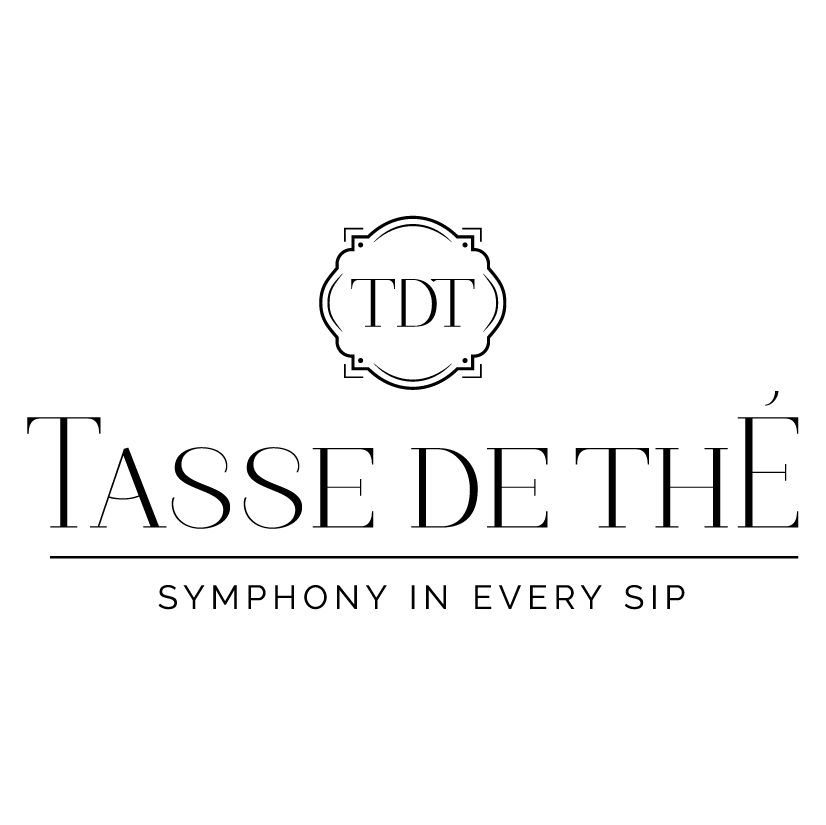 Tasse The Dé
